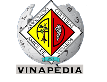 Logo Vinapedia enlinea
