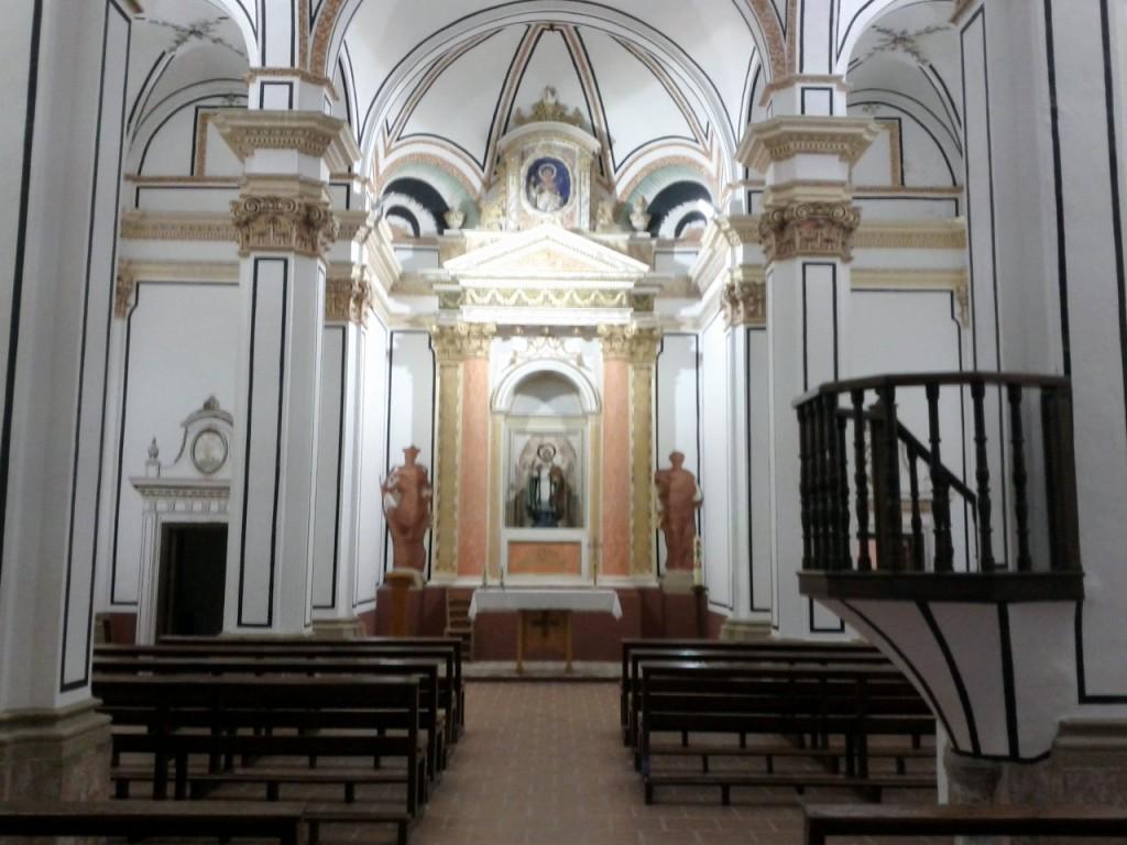 San Gregorio - Ermita (1)