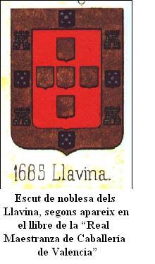 llavina